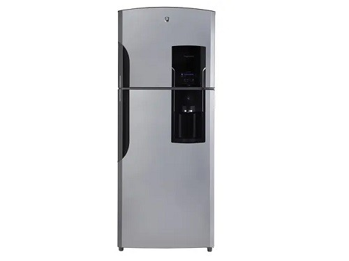 Heladera No Frost Ge Appliances Rgs1951bgrx0-L/Gr Inoxidable