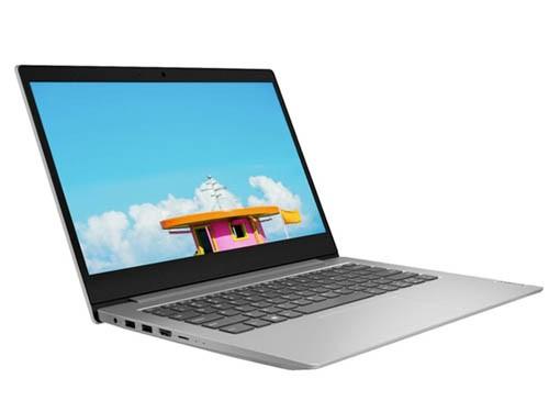 "Notebook 14"" AMD A6 4GB + 64GB MMC Windows 10 Lenovo"