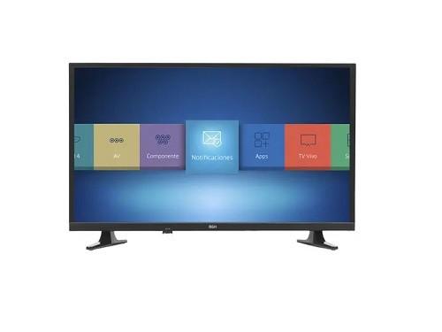 Smart Tv Bgh 32 Pulgadas Hd B3219h5