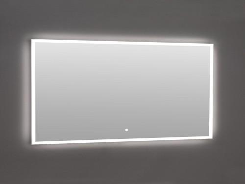 Espejo Lateral con Luz Led 100x70 Cm.