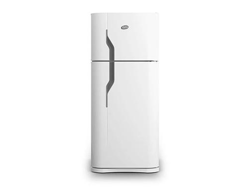 Heladera con freezer cíclica 286lts GAFA