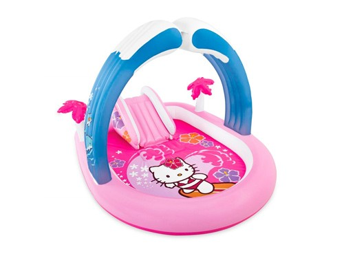 Play Center Inflable Intex Kitty 22690/9