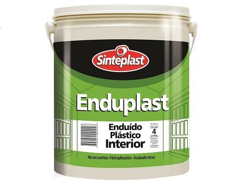 Sinteplast Enduido Interior x 1 Litro