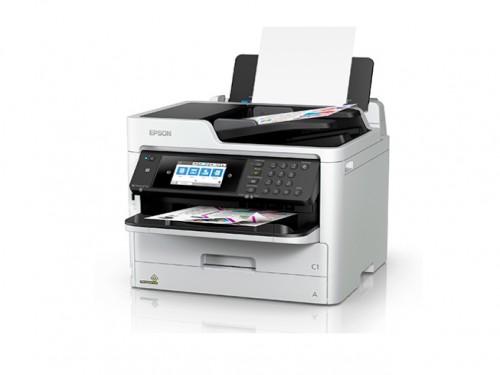 Impresora Multifuncion Color Epson C5790