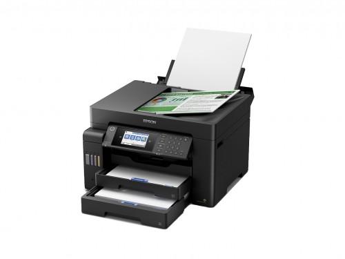 Impresora Epson Multifuncion Ecotank L15150 Remplazo L1455