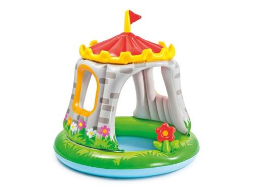 Pileta Infantil Intex Castillo Royal 68 Lt 22755/5
