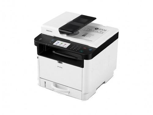 Impresora Laser Multifuncion Ricoh Sp 3710sf