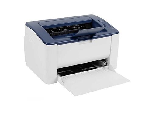 Impresora Xerox Phaser 3020 Wi-fi Monocromatica