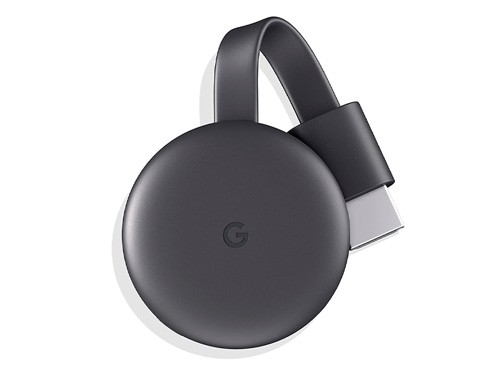 Google Chromecast 3 Smart TV
