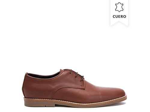 Zapatos de vestir University Club