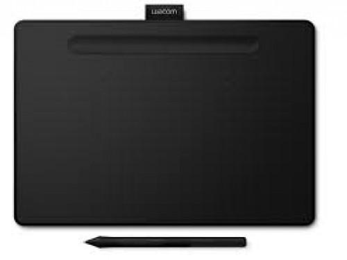 Tableta Gráfica Wacom Intuos Small Black Ctl4100