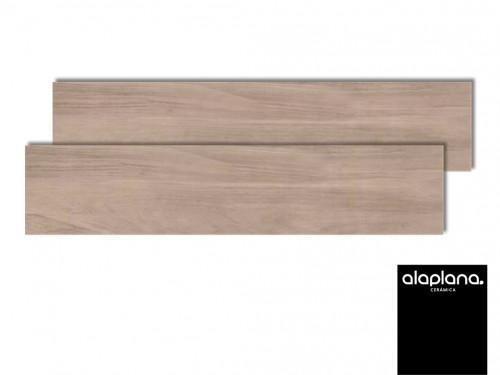 Porcelanato Alaplana ladoga Simil Madera Beige 22x208 (m²)