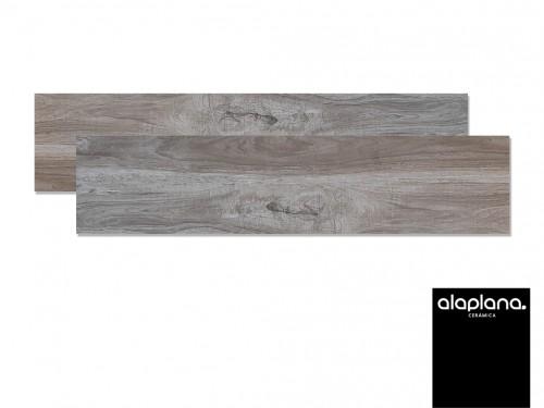 Porcelanato Alaplana celta Simil Madera roble 22x208 (m²)