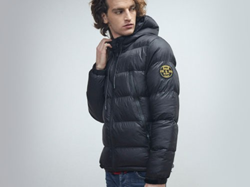 Campera Inflable Kygo