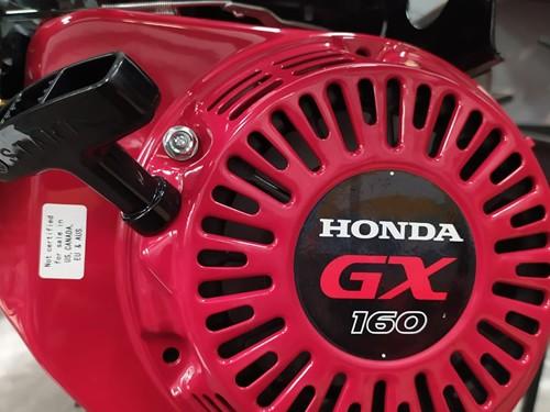 Plancha Compactadora Vibratoria  Mod. C80t Motor Honda Equus