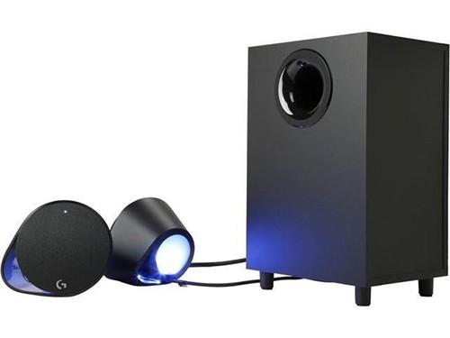 Parlantes Logitech G560 Lightsync P/juegos En Pc