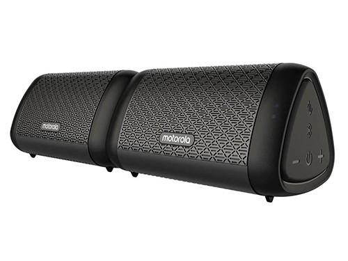 Parlante Bluetooth Motorola Sonic Sub 630 Twins Portátil 2 parlantes