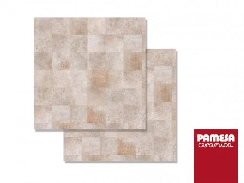 Porcelanato Pamesa Cloister Block 75x75 (m²)