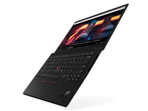 """Laptop Lenovo Intel i7 8gb 256GB SSD ThinkPad X1 Carbon 8° 14"""" FHD"""