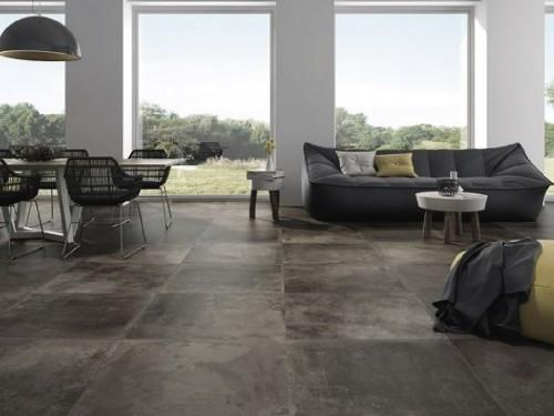 Porcelanico Gris Grafito Pamesa Titan Grafito 75x75 (m²)