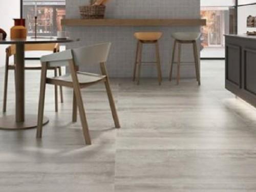Porcelanato Gris Oxido Pamesa Sintex Steel 60x120 (m²)