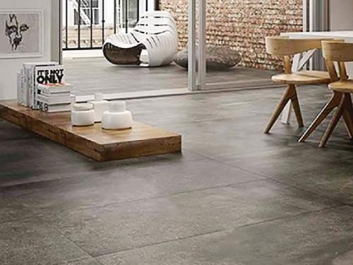 Porcelanato Gris Pamesa Sintex Iron 60x120 (m²)