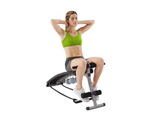 Banco de ejercicios Biosports MTDP-6456