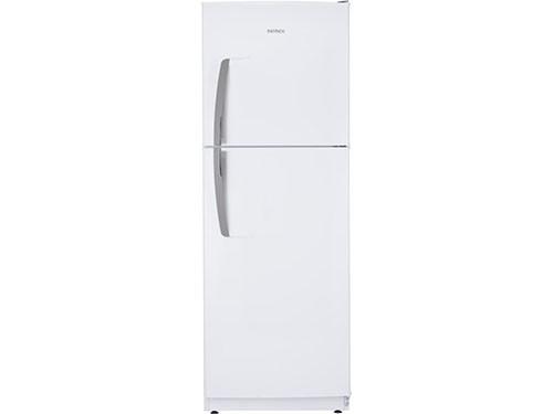 Heladera Con Freezer PATRICK de 394 Litros Color Blanco
