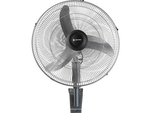 """Ventilador De Pared V10 20"""" 90W CRIVEL"""
