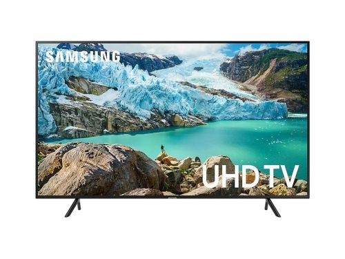 SMART TV 50 SAMSUNG RU7100 4K SMART HDR BT