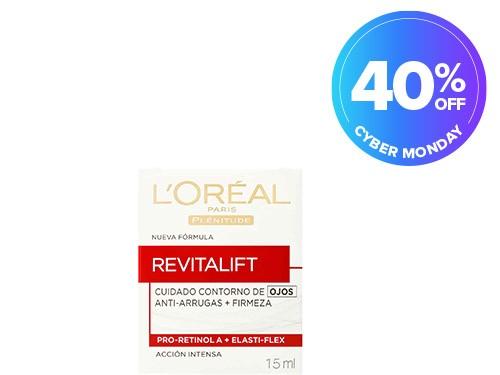 Revitalift Ojos Loreal Paris x 15 ml