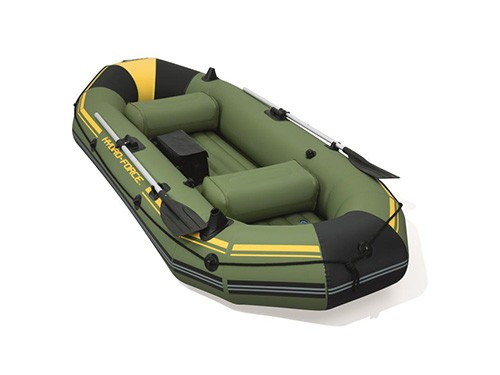 Bote Inflable Bestway Marine Pro New