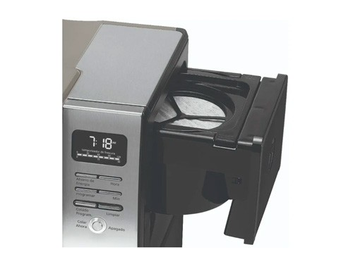 Cafetera termica programable 4411 Oster
