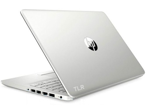 "Notebook Hp Amd Ryzen 3 / 8Gb + 240Gb Ssd / 14"" Hd / Win 10 Home"