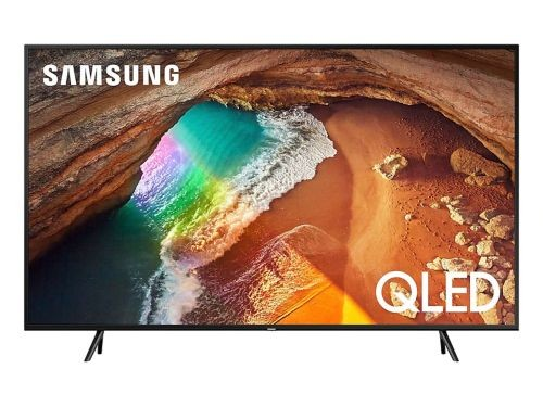 SMART TV 55 SAMSUNG QN55Q60 QLED 4K