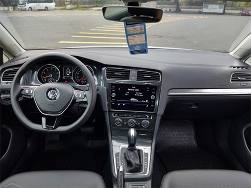 Volkswagen Golf 1.4 HIGHLINE 250 TSI - 0KM