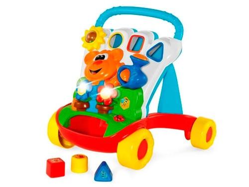 Chicco Primeros Pasos Baby Gardener Caminador 9793