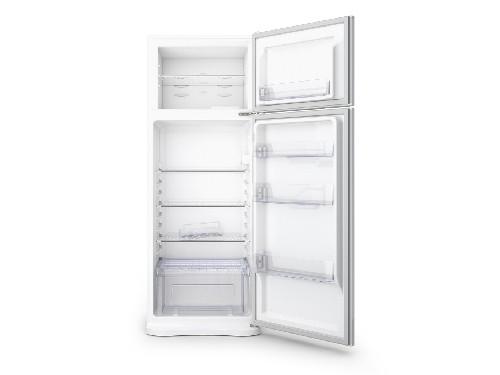 Heladera cíclica con freezer HGF367AFB Blanca 330 lts