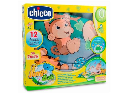 Chicco Alfombra para bebes  Jungla 7206