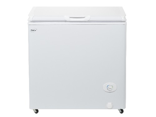 Freezer Horizontal Eternity M210 AB Blanco 205 lts.
