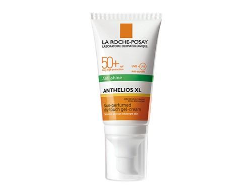 La Roche Posay Solar Anthelios XL Gel Crema Toque Seco FPS 50