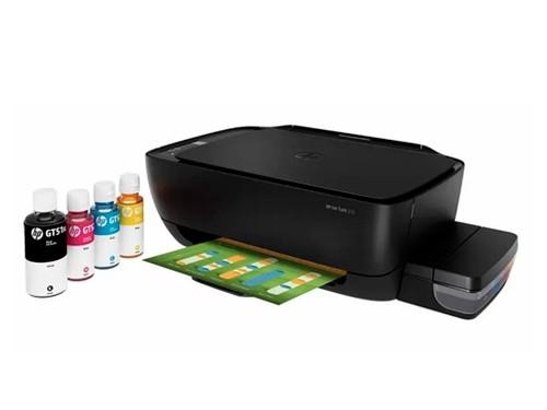 Impresora Multifunción Sistema Continuo HP Ink Tank 315 AIO