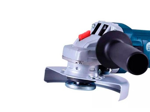 """AMOLADORA ANGULAR-5"""" - 900 W - 11000 RPM-GWS 9-125 BOSCH"""