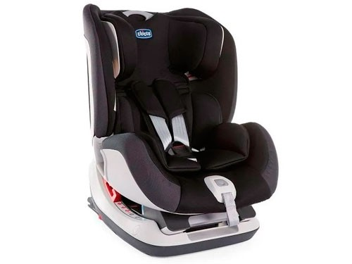 Chicco Butaca Silla Auto Seat Up Jet Black 13282 8079828510700