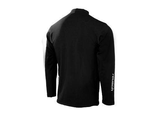 Camiseta lycra arquero con protecciones futbol reusch
