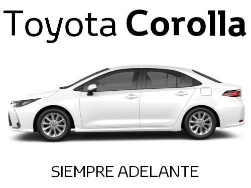Servicio 10.000Km 20% OFF Corolla (todos los modelos)Toyota