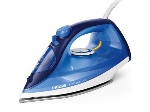 Plancha a Vapor Suela de Ceramica 2100w Philips