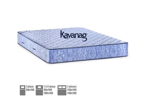 Colchón espuma BODY premium 5 años de garantía Kavanag