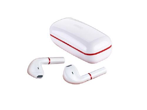 Auriculares Bluetooth Inalámbricos Jr-t06bk Mini Tws Super Bass