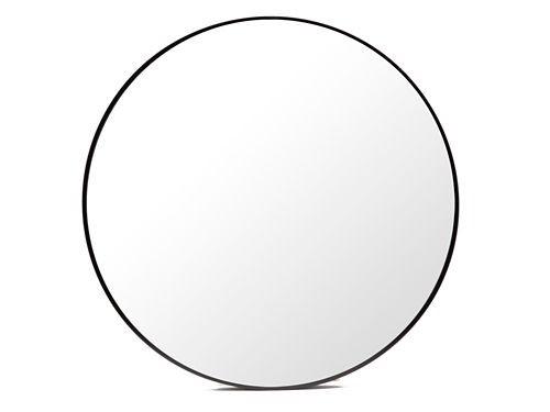 Espejo redondo 60cm Mica